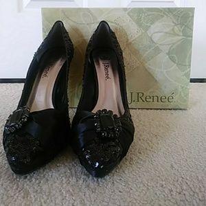 J.Renee high heels